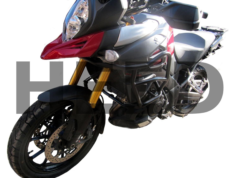 Sturzb/ügel 2014-2016 Schutzb/ügel HEED Suzuki DL 1000 V-Strom