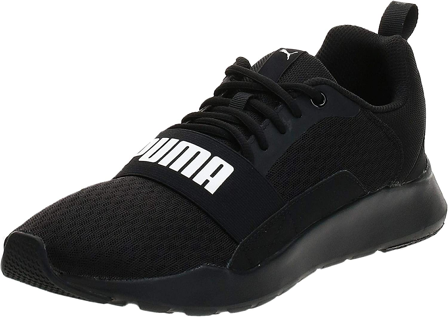 PUMA Wired, Zapatillas Unisex Adulto: Amazon.es: Zapatos y complementos