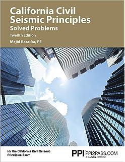 California Civil Seismic Building Design: Michael R