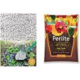 DIVINE TREE Horticultural Perlite Potting Mixture Filler for Organic Gardening (450 Gram)