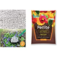 Divine Tree Horticultural Perlite Potting Mix Filler for Organic Gardening (450Gram)