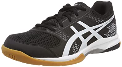 c0fe2b84e64 ASICS Men's Gel-Rocket 8 Volleyball Shoes