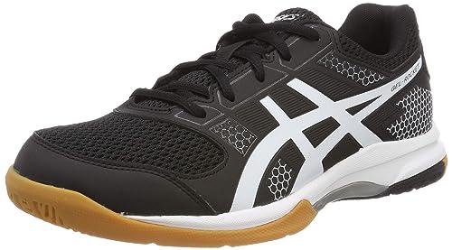058de36108f ASICS Men s Gel-Rocket 8 Volleyball Shoes  Amazon.co.uk  Shoes   Bags