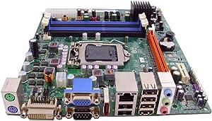 Acer Veriton VX490 Core i Intel Desktop Motherboard, MB.VAU07.002