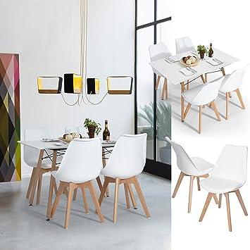 Review FurnitureR Set of 4