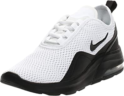hipocresía esqueleto Limo  Amazon.com | Nike Women's Air Max Motion 2 Ankle-High Fabric Running | Road  Running