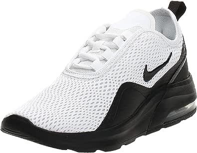 NIKE Wmns Air MAX Motion 2, Zapatillas de Gimnasia para Mujer: Amazon.es: Zapatos y complementos