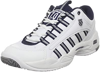 mens k swiss shoes size 10 5% converted to a decimal is another