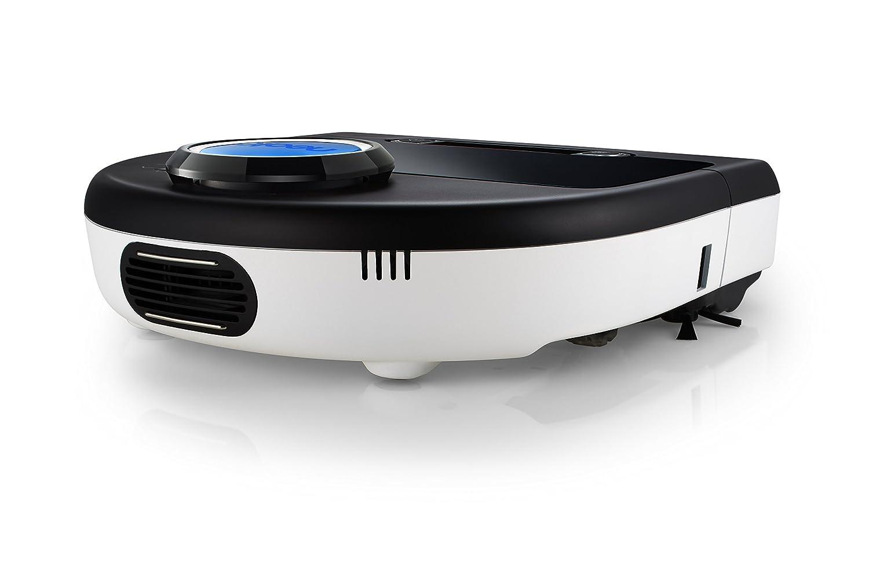 Neato Robotics D85 Robot Aspirador Aspirador robotizado con estaci/ón de carga