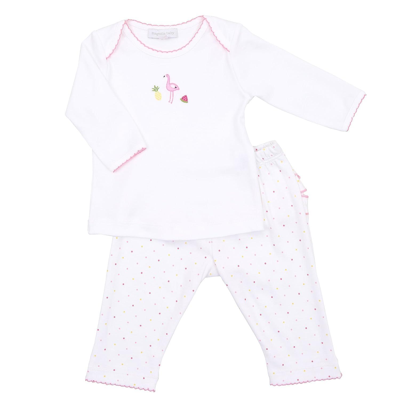 生まれのブランドで Magnolia ベビーガールズ Baby PANTS Months ベビーガールズ 3 Months PANTS B07CTT65R1, シュアラスターネットショップ:39110685 --- a0267596.xsph.ru
