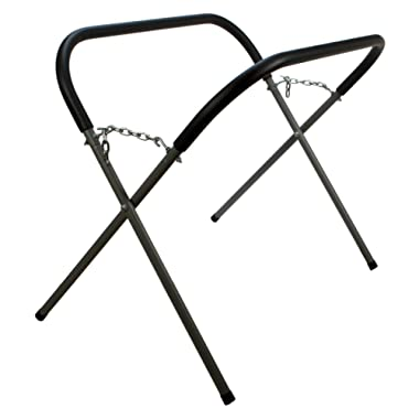 Performance Tool W54024 Shop Stand for Bumpers, Hoods, Doors, fenders, Glass and More (500 lb. Capacity)