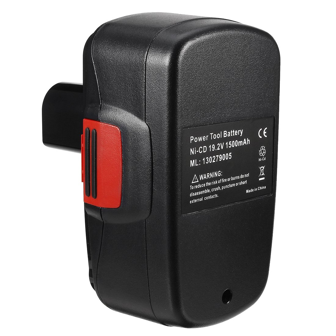uxcell US Plug 9 6V-19 2V Li-Ion Ni-CD 140152004 Battery