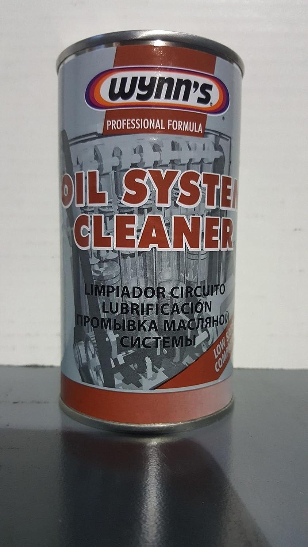 wynn' S Oil System Cleaner (325ML) Wynn' s 18223