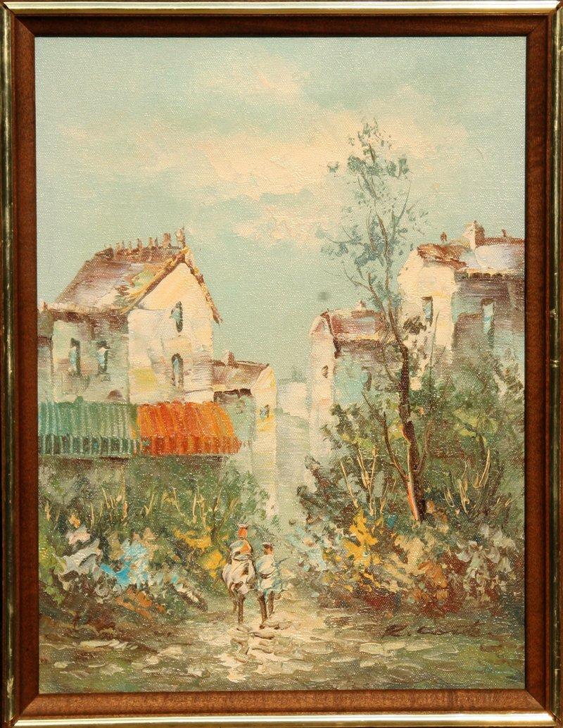 Village by