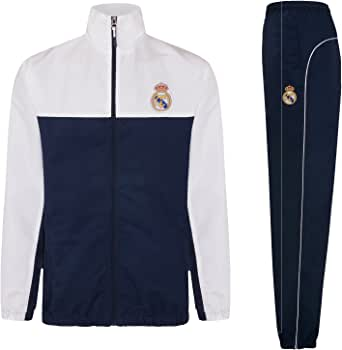 UK Platinum Storefront Real Madrid - Chándal Oficial para niño ...