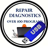 PC Computer Laptop Repair Recovery Fix USB for Windows 10 8 7 Vista XP