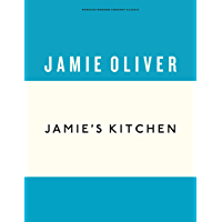 Jamie's Kitchen (Anniversary Editions Book 4) (English Edition)