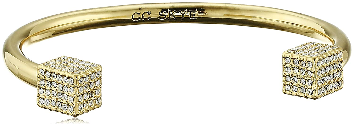 CC SKYE The Block Party Cuff Bracelet CC Skye Jewelry (Mouawad USA Inc) CSB009152