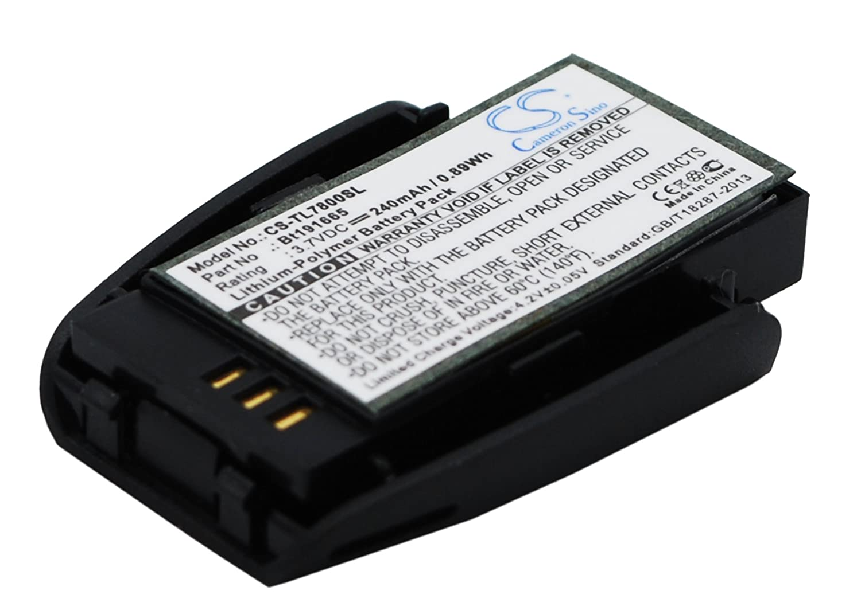 Battery for Doro PhoneEasy 506 DBC-800A DBC-800B Pathusion Pry Tool