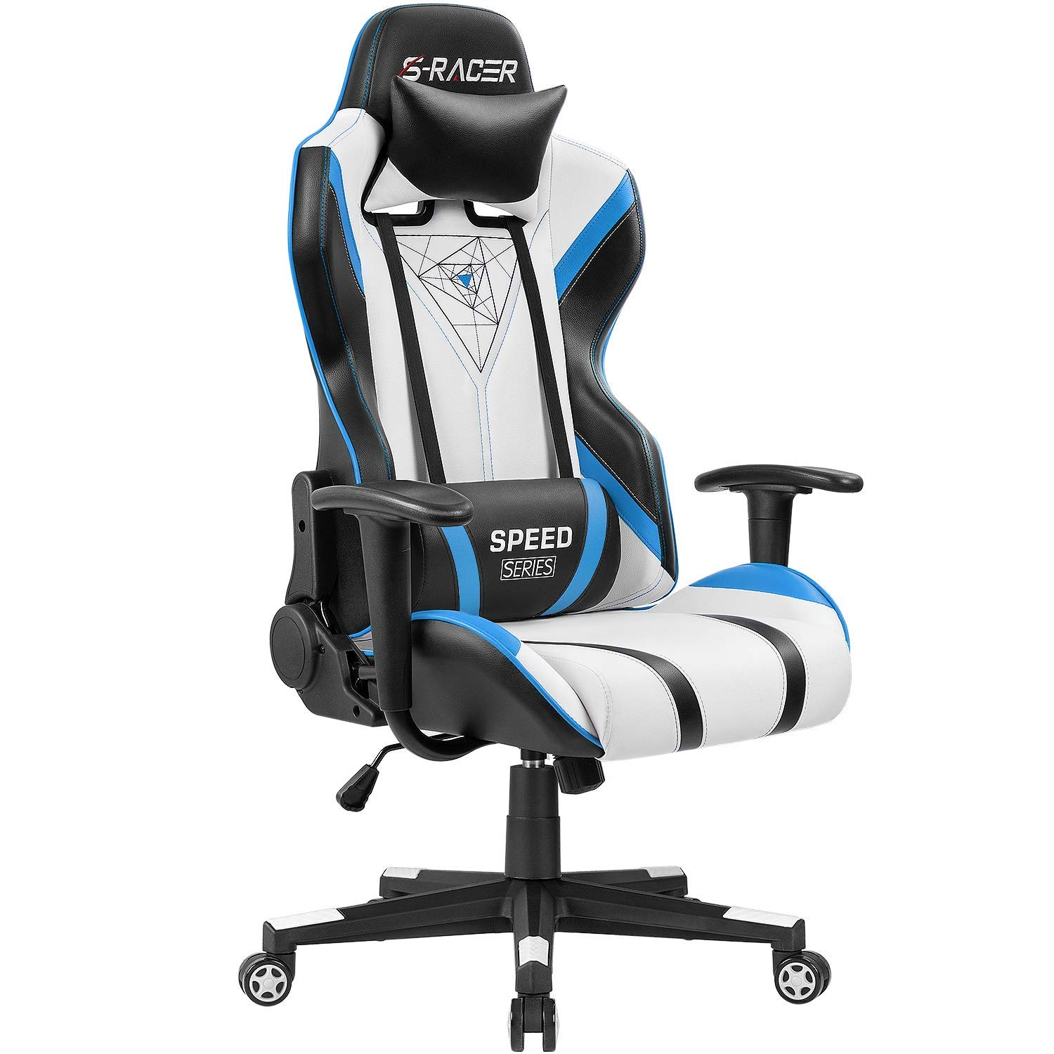 Tremendous The Best Gaming Chair For Xbox One Dailytribune Chair Design For Home Dailytribuneorg