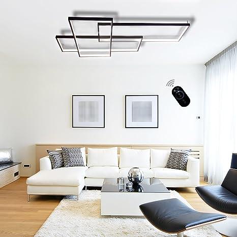 Lightinthebox modern led ceiling light dimmable flush mount wall lightinthebox modern led ceiling light dimmable flush mount wall light alumilium painting finish lighting fixture with aloadofball Gallery