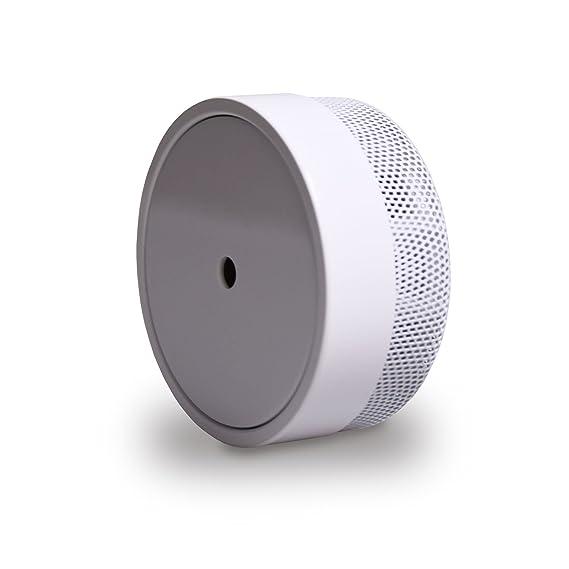 Blaupunkt Rauchmelder ISD-SD1 I Rauchwarnmelder 10 Jahres Batterie I ...
