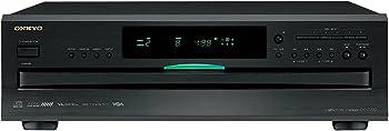 Onkyo DX-C390 CD Player + $30 GC