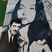 THE ADDAMS FAMILY Poster Art Morticia Carolyn Jones 24x36inch