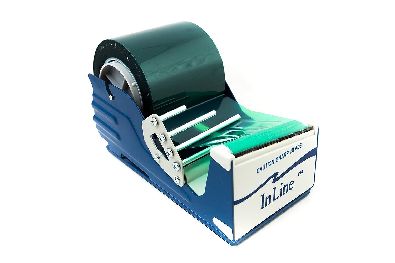 Bertech - Dispensador de cinta adhesiva de uso general: Amazon.es: Industria, empresas y ciencia