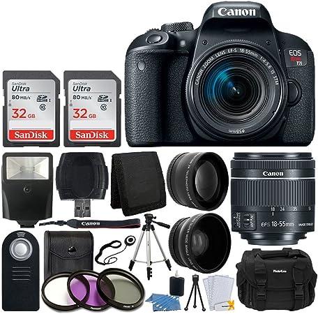 Canon Canon T7i product image 11