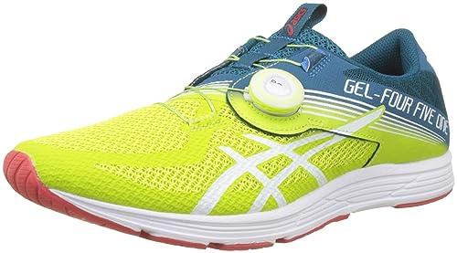 size 40 9149a c1bcb ASICS Men's Gel-451 Running Shoes: Amazon.co.uk: Shoes & Bags