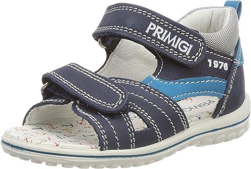 Ragnetto sandalo Primigi 5365744 bambino colore talpa listino € 44.90