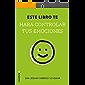Este libro te hará controlar tus emociones (No Ficcion (roca))
