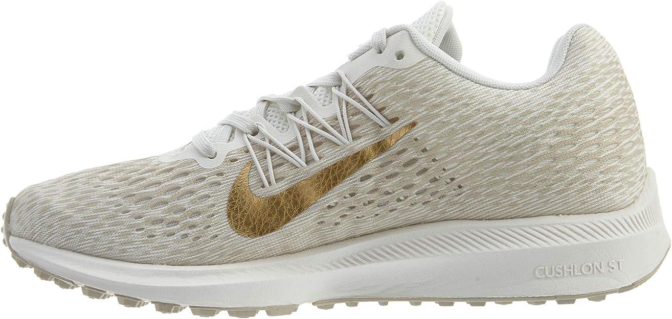 NIKE Wmns Zoom Winflo 5, Zapatillas de Running para Mujer: Amazon.es: Zapatos y complementos
