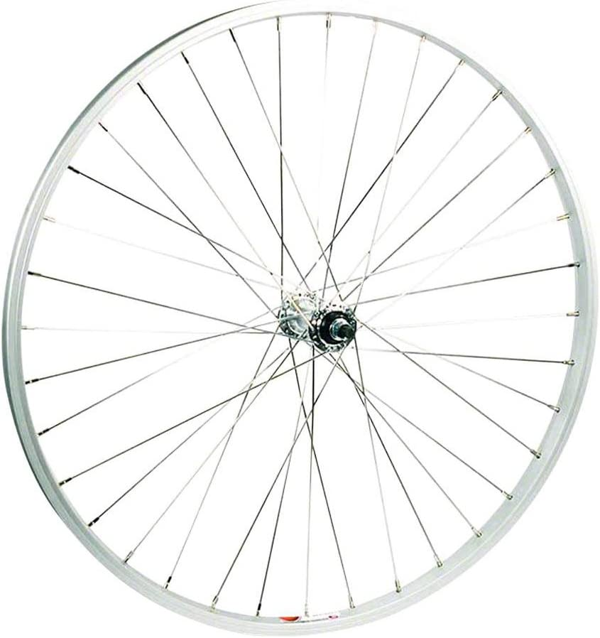 Sta Tru Rear Wheel 26x1.5 Quick Release Axle with 36 Spokes 5-8 Speed Black