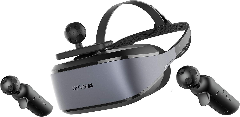 DPVR SteamVR対応 VR HMD