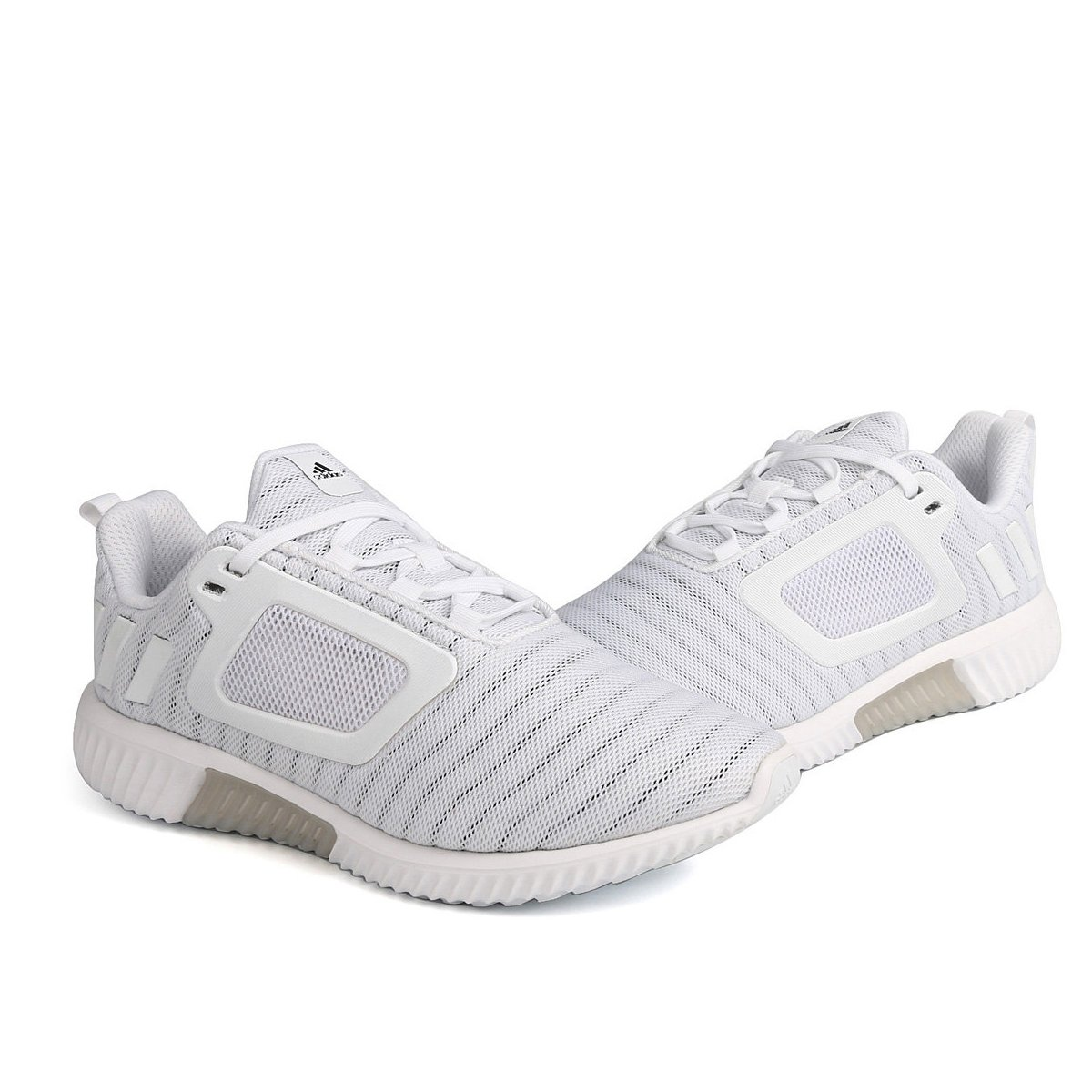 日本国内正規品 adidas アディダス オリジナルス クライマクール 〔CLIMACOOL〕 ランニングホワイト/ランニングホワイト/シルバーメット BB3084 B079GPPD43