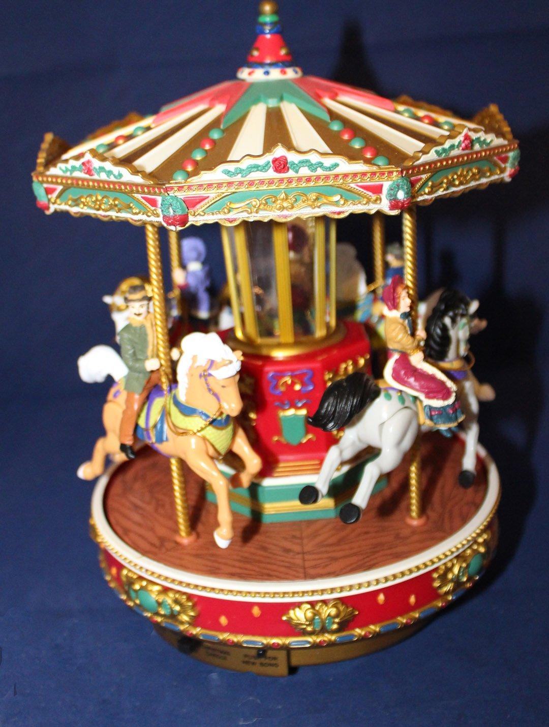 福袋 Mr。クリスマスホリデーGo Round Carousel – Plays Including 50 Great Plays Songs Great Including 25クリスマスキャロル B015HJU36E, アソグン:1ceaac8a --- arcego.dominiotemporario.com