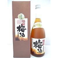 Zuisen Plum Wine from Awamori Shochu from Okinawa Island, 72cl