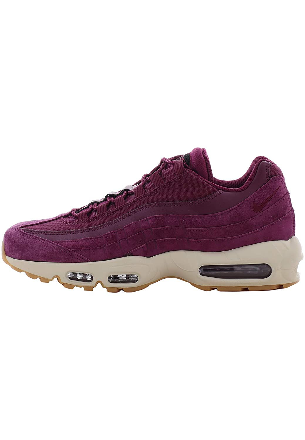 new styles aaea0 38b5b Amazon.com  Nike Air Max 95 Se Mens Aj2018-600  Road Running
