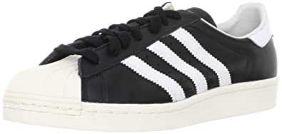 adidas - Superstar 80S - G61069 - Color  White-Black - Size  11.0 9a1a2eca603e