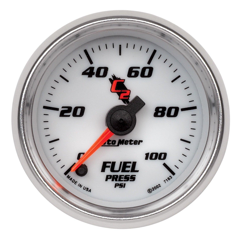 Autometer Fuel Gauge Wiring