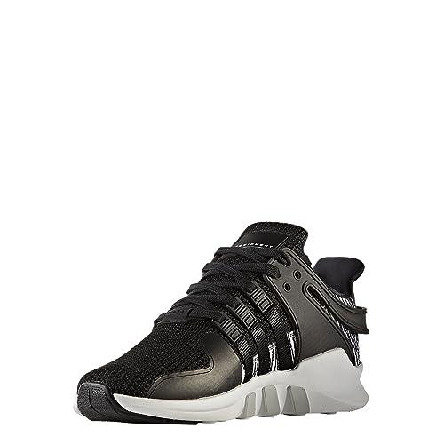 online store cde4e 7f84d adidas Originals Mens EQT Support ADV Shoe, Core BlackCore Black, ...