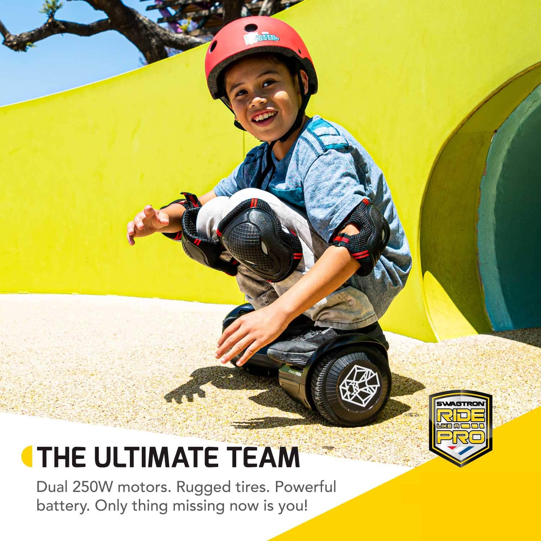 Swagboard Twist Lithium-Free Kids Hoverboard - 3