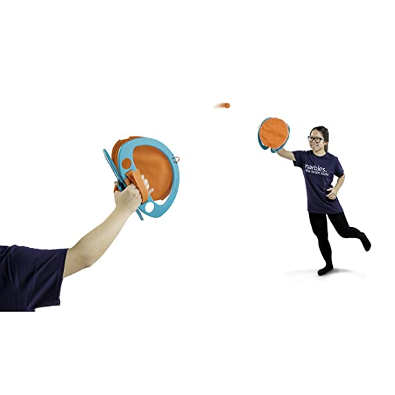 Amazon.com: Fündapop - Juego de juegos deportivos con guante ...