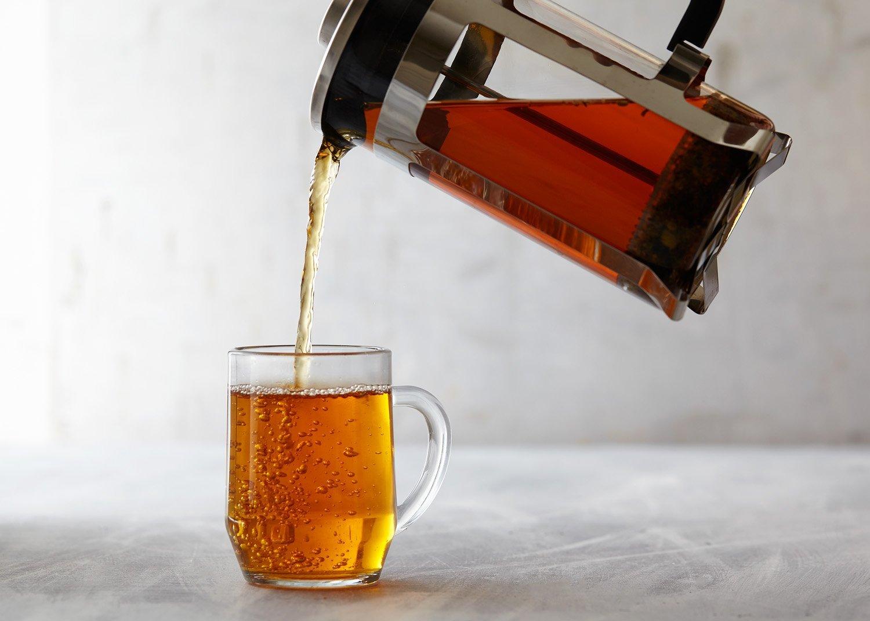 Komo Tea BEDTIME BUDDA Herbal Tea 2oz // 30 cups All Natural /& 100/% Organic Premium Loose Leaf Tea