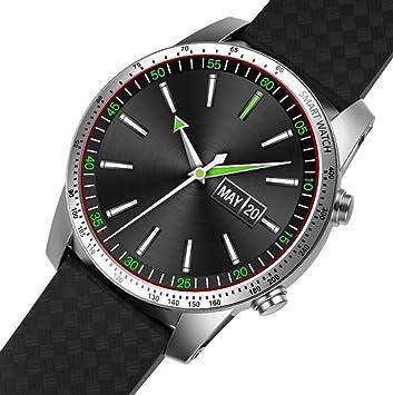 Hzhy Smart Watch Herren Voice Smart Watch Englisch Chinesisch