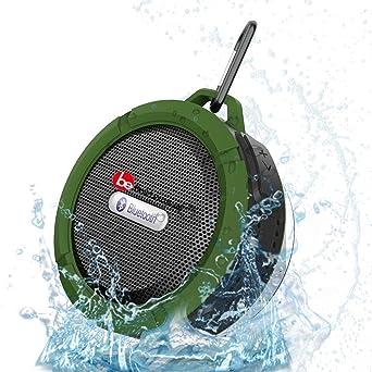 Review Build Excellent® Waterproof Wireless