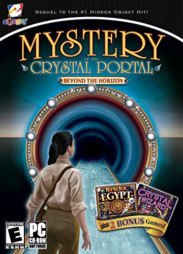 Mystery of the Crystal Portal: Beyond the Horizon (PC): Amazon in