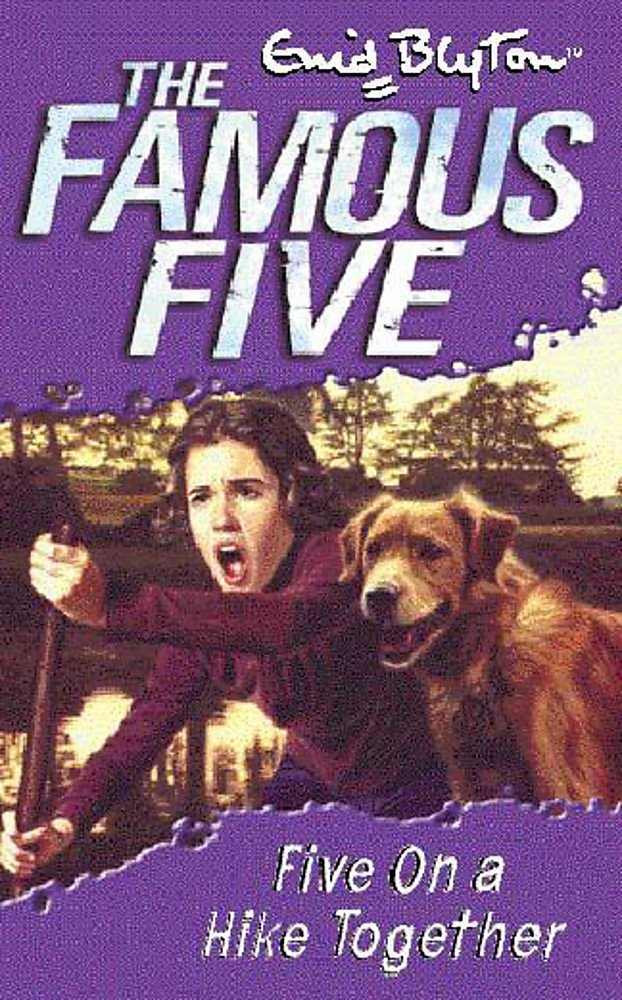 Download Famous Five: Five On A Hike Together: Book 10 pdf